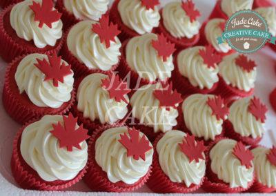cupcakes jade cake fête gâteau anniversaire noël party baptême mariage brabant wallon baby shower (101)