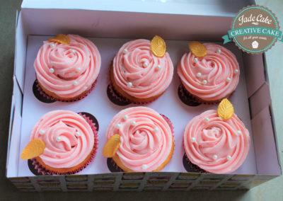 cupcakes jade cake fête gâteau anniversaire noël party baptême mariage brabant wallon baby shower (103)