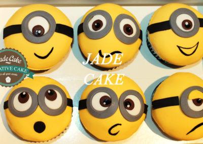 cupcakes jade cake fête gâteau anniversaire noël party baptême mariage brabant wallon baby shower (111)