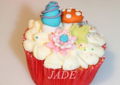 cupcakes jade cake fête gâteau anniversaire noël party baptême mariage brabant wallon baby shower (112)