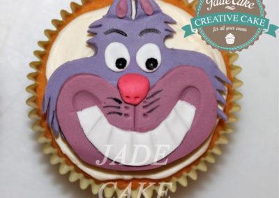 cupcakes jade cake fête gâteau anniversaire noël party baptême mariage brabant wallon baby shower (114)