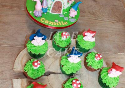 cupcakes jade cake fête gâteau anniversaire noël party baptême mariage brabant wallon baby shower (52)