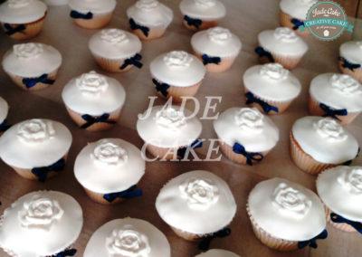 cupcakes jade cake fête gâteau anniversaire noël party baptême mariage brabant wallon baby shower (54)