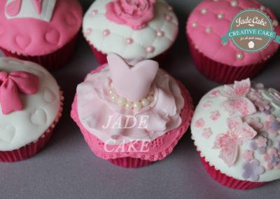 cupcakes jade cake fête gâteau anniversaire noël party baptême mariage brabant wallon baby shower (66)