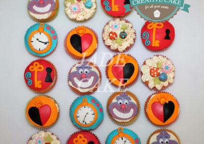 cupcakes jade cake fête gâteau anniversaire noël party baptême mariage brabant wallon baby shower (69)