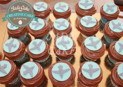 cupcakes jade cake fête gâteau anniversaire noël party baptême mariage brabant wallon baby shower (73)