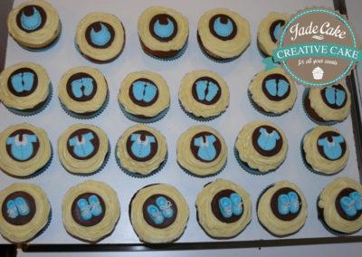 cupcakes jade cake fête gâteau anniversaire noël party baptême mariage brabant wallon baby shower (92)