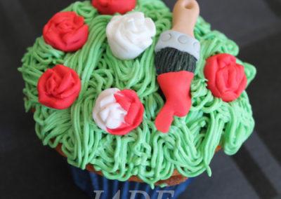 cupcakes jade cake fête gâteau anniversaire noël party baptême mariage brabant wallon baby shower (95)