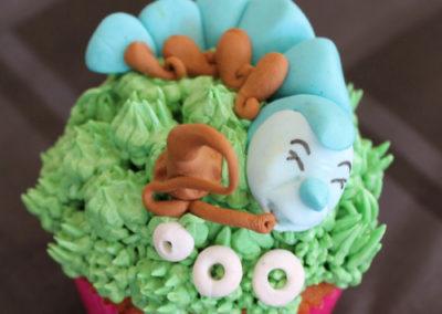 cupcakes jade cake fête gâteau anniversaire noël party baptême mariage brabant wallon baby shower (96)