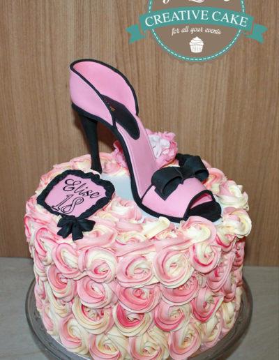 Gateaux Anniversaire Adulte Femme Jade Cake