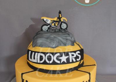gâteau adulte jade cake moto cross(52)