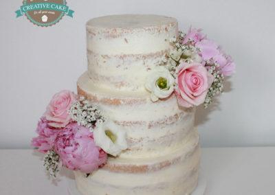 gâteau anniversaire de mariage cake sans pâte à sucre jade adulte brabant wallon fête