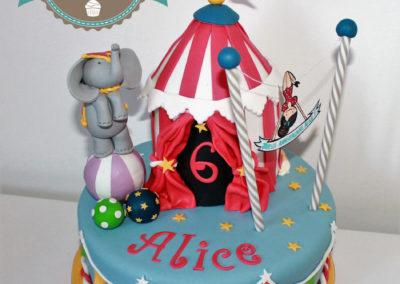 gâteau anniversaire fête fille jade cake (106)