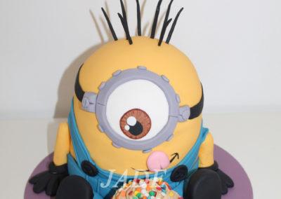 gâteau anniversaire fête fille jade cake (108)