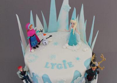gâteau anniversaire fête fille jade cake (109)