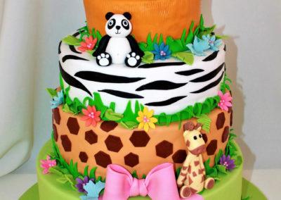 gâteau anniversaire fête fille jade cake (136)