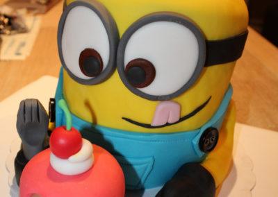 gâteau anniversaire fête fille jade cake (150)