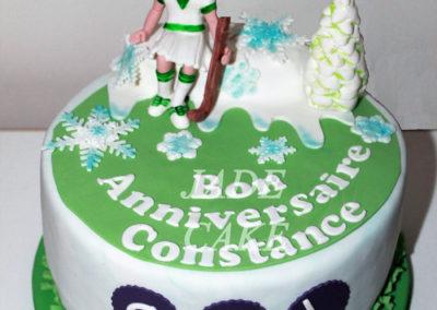 gâteau anniversaire fête fille jade cake (157)