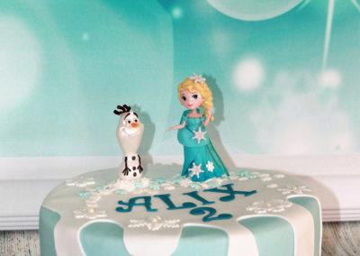 gâteau anniversaire fête fille jade cake (172)
