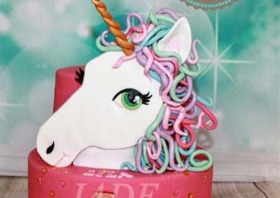 gâteau anniversaire fête fille jade cake (80)