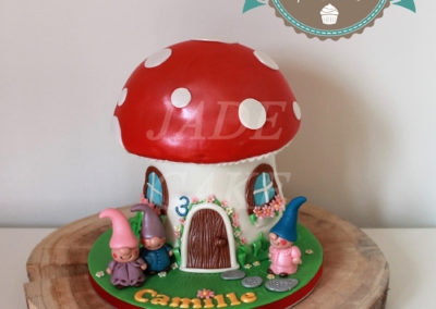 gâteau anniversaire fête fille jade cake (94)