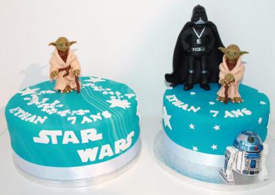 gâteau anniversaire fête garçon jade cake (101)