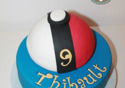 gâteau anniversaire fête garçon jade cake (113)