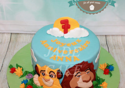 gâteau anniversaire fête garçon jade cake (120)
