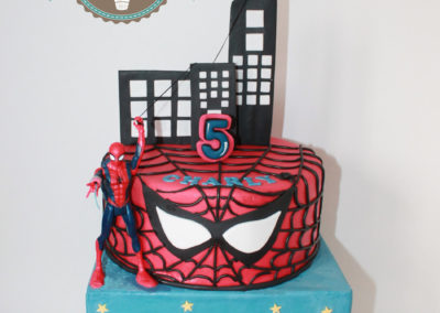 gâteau anniversaire fête garçon jade cake (148)