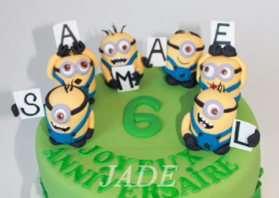 gâteau anniversaire fête garçon jade cake (150)