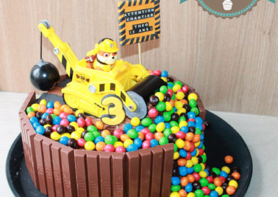 gâteau anniversaire fête garçon jade cake (163)