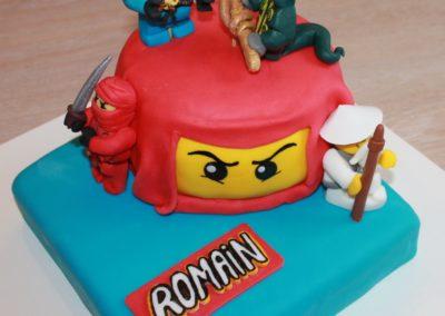 gâteau anniversaire fête garçon jade cake (169)