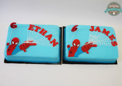 gâteau anniversaire fête garçon jade cake (195)