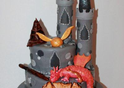 gâteau anniversaire fête garçon jade cake (2)