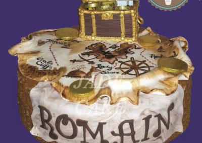 gâteau anniversaire fête garçon jade cake (20)