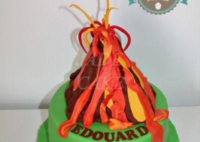 gâteau anniversaire fête garçon jade cake (48)