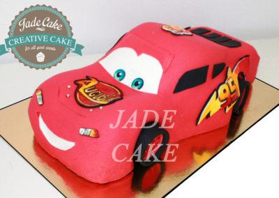 gâteau anniversaire fête garçon jade cake (49)