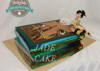gâteau anniversaire fête garçon jade cake (53)