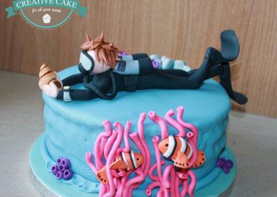 gâteau anniversaire fête garçon jade cake (54)