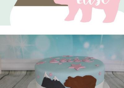 gâteau bébé fille jade cake (12)