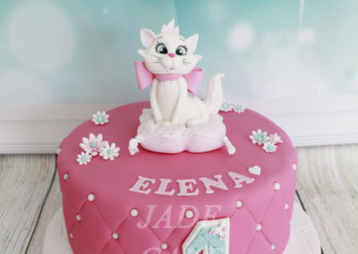 gâteau bébé fille jade cake (5)