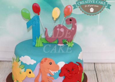 gâteau garçon jade cake bébé (39)