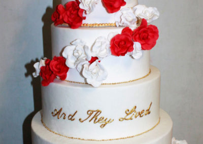 gâteau mariage wedding cake anniversaire fête jadecake pièce montée brabant wallon (18)