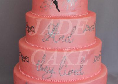 gâteau mariage wedding cake anniversaire fête jadecake pièce montée brabant wallon (26)