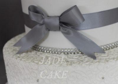 gâteau mariage wedding cake anniversaire fête jadecake pièce montée brabant wallon (28)