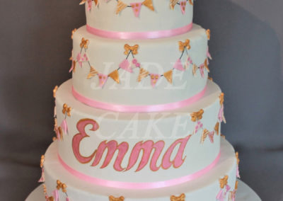 gâteau mariage wedding cake anniversaire fête jadecake pièce montée brabant wallon (33)