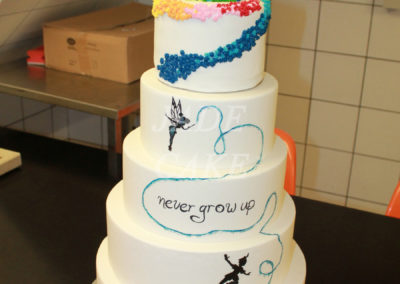 gâteau mariage wedding cake anniversaire fête jadecake pièce montée brabant wallon (34)