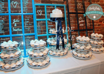 gâteau mariage wedding cake anniversaire fête jadecake pièce montée brabant wallon (4)