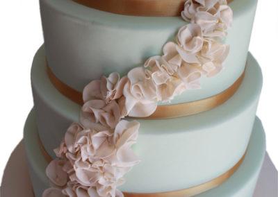 gâteau mariage wedding cake anniversaire fête jadecake pièce montée brabant wallon (40)
