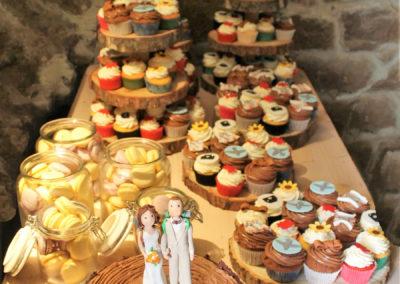 gâteau mariage wedding cake anniversaire fête jadecake pièce montée brabant wallon (42)